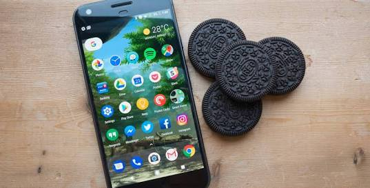 List of devices that will get the Android 8.0 Oreo update